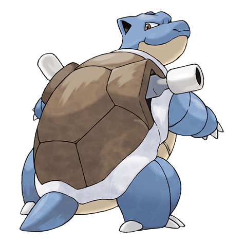 Artwork de Tortank